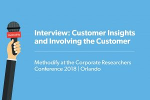 Customer Insights and Involving the Customer