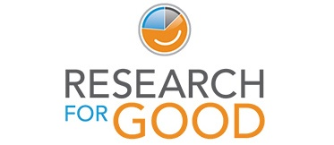 Research for Good logo