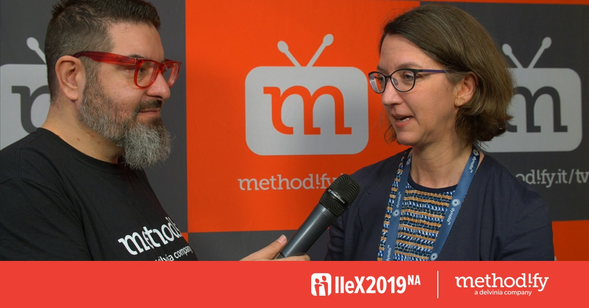 IIeX2019 - Methodify Episode 4mTV Episode 4: The Future of ResearchTech