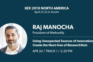 The Big Talks to Watch for at IIeX North America